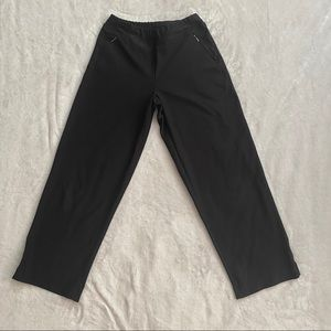 LUCY Everyday Pants Wide Leg Athleisure Lounge, Sm